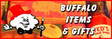 Buffalo Items & Gifts